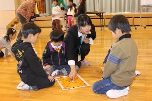 「ユッノリ」という韓国の遊ぶ