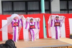現代日本舞踊