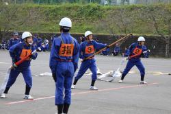 山田消防団2