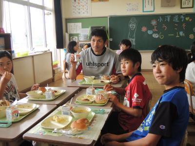 津澄小学校