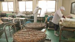 『水産業(佃煮)』の画像