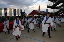 麻舞ソーラン會