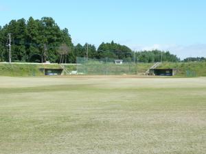 『玉造運動場 泉野球場』の画像