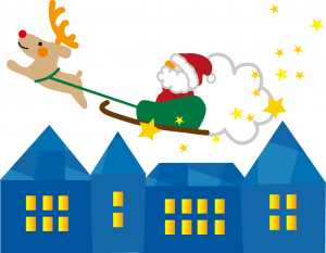 『クリスマス1』の画像