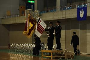 『団旗・署旗』の画像