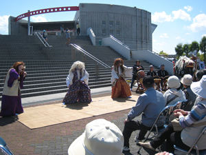 『横新連囃子饗宴』の画像