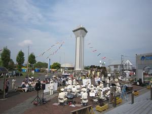 『茨城県警音楽隊』の画像