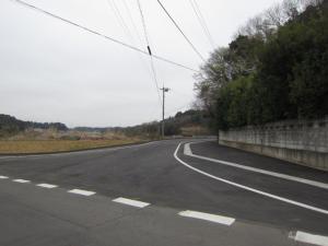『市道(玉)58号線』の画像