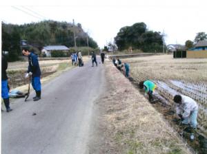 地域コミュニティ1