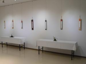 『麻生俳句会展2』の画像