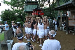 『山田祇園お神輿2』の画像