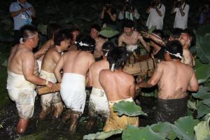 『山田祇園お神輿4』の画像