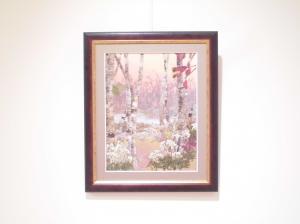 『押し花1』の画像