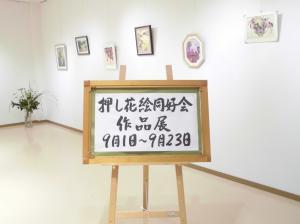 『押し花2』の画像