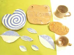 『陶芸4』の画像