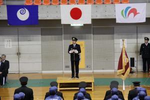 『0109出初め式03』の画像