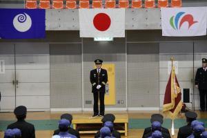 『0109出初め式04』の画像