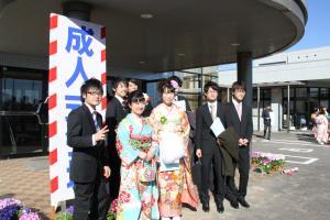 『平成28年成人式09』の画像