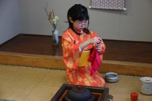 『碧の会茶道教室02』の画像