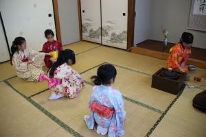 『碧の会茶道教室03』の画像