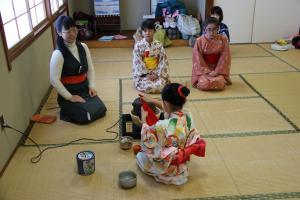 『碧の会茶道教室06』の画像