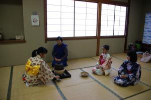 『碧の会茶道教室08』の画像