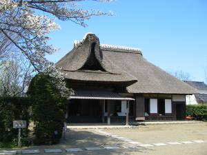 『麻生藩家老屋敷記念館さくら』の画像