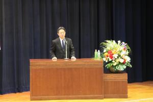 『0414専修大協定・記念講演01』の画像