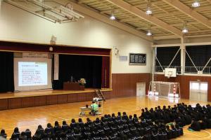 『0414専修大協定・記念講演02』の画像