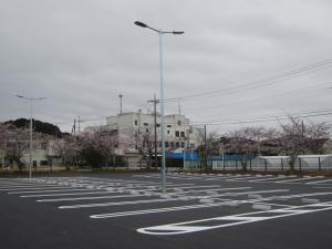 『市民駐車場』の画像