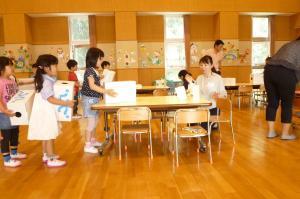 『28年幼稚園科学あそび2』の画像