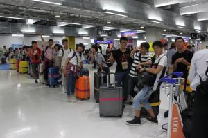 『成田空港1』の画像