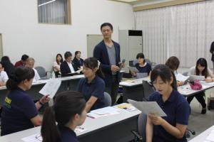 『幼児教育施設職員合同研修会2』の画像