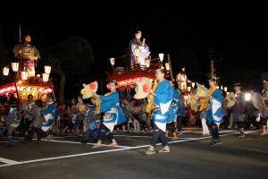 『2016総踊り蒲縄』の画像