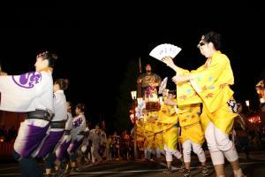 『2016総踊り田町』の画像
