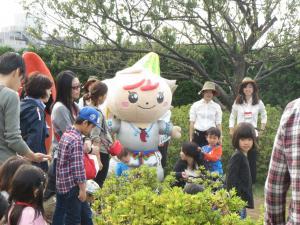 『スカイツリー 収穫祭』の画像