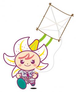 『凧』の画像