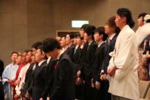 『平成29年成人式(式典の様子02)』の画像