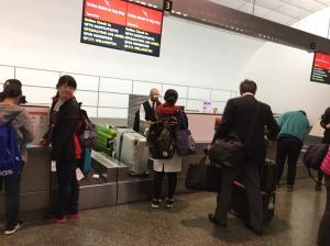 『H29メルボルン空港3』の画像