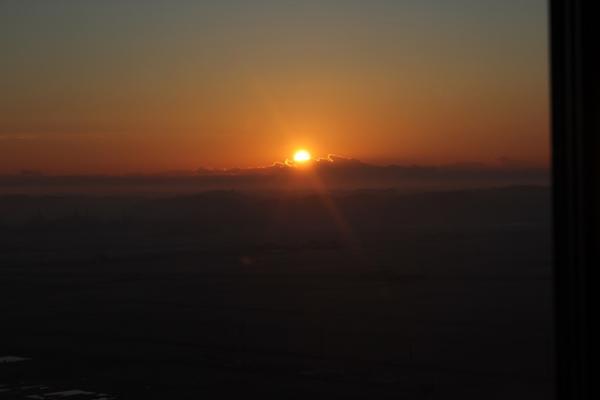 『H30初日の出1』の画像