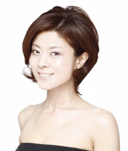 『TheDuets 宮苑晶子』の画像