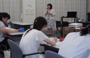 『高橋先生の講話』の画像