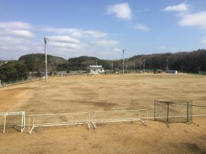 『麻生運動場多目的グラウンド完成後写真1』の画像