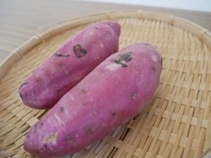 『サツマイモ(ヤラピン)』の画像
