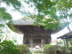 万福寺 阿弥陀堂